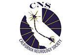 California neurology society logo
