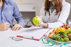 Healthy Food for CIDP